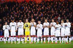 2013-2014 squad