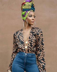 African Inspired Fashion, African Print Fashion, Chic Outfits, Fall Outfits, Fashion Outfits, Looks Style, My Style, Mode Turban, Modelos Fashion