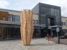 #erlendleirdal #stokmarknes #art #norwegian Wooden Art, Instagram, Wood Art