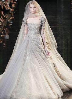 Fashion Designer ? bridal beauty
