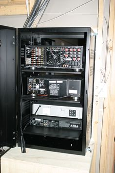 Show me your RACK - Page 2 - AVS Forum | Home Theater Discussions ...