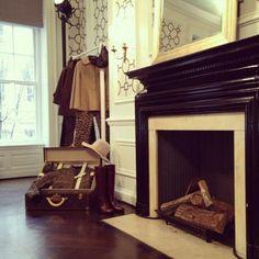 Louis Vuitton home