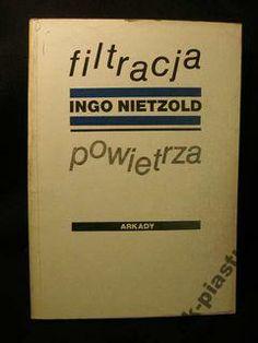 Filtracja powietrza / Ingo Nietzold