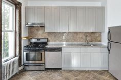 Check out this awesome listing on Airbnb:  Sunny Spacious Top Flr Suite in Brownstone ★★★★★ - Apartments for Rent in Brooklyn