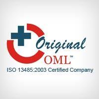 We are manufacturer and exporter of medical equipments, Hospital equipments for more details visit @ http://www.original-medical.com