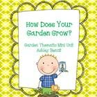 This+thematic+unit+contains+8+literacy+centers,+printables+and+word+wall+cards!+This+unit+is+great+for+differentiated+instruction+as+activities+var...