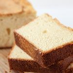 Cream Cheese Pound Cake - Cakes & Cookies Pack