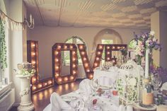 The Hire Supplier Bristol Based Wedding and Event Vintage Hire of LOVE Letters, Cand Bars, Popcorn Stand, Light Box and other venue decor. Popcorn Stand, Bristol England, Love Letters, United Kingdom, Rustic, Lettering, Table Decorations, Mirror, Wedding