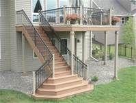 Best 20 Best Townhouse Decks Images Backyard Patio Outdoor 400 x 300