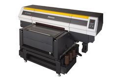 Mimaki launch small format flatbed printer for the screen printing industry