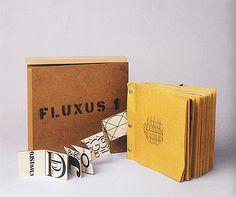 fluxus 1 . George Maciunas // http://www.enotes.com/topic/Fluxus_1