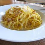 Restaurant-Worthy Carbonara