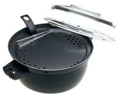 WearEver No Boil Over 5Quart Dutch Oven with Lid ** Click on the image for additional details.