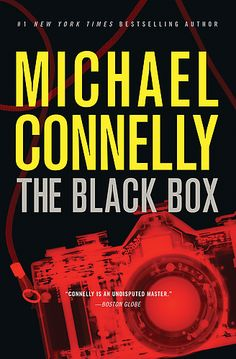 The Black Box by Michael Connelly, another great Harry Bosch story that is hard to put down.  I finished it in under 3 days.