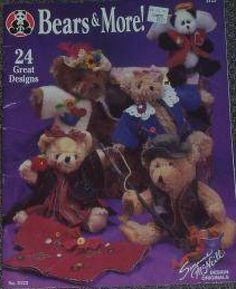 Bear lovers, This is for you ! Check it out on Bonanza !