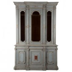 BK172507 Mid 19th Century French Bookcase
