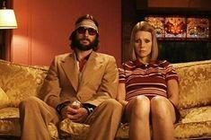 15 Halloween Richie and Margot Tenenbaums