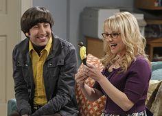 simon helberg big bang theory | Simon Helberg on The Big Bang Theory