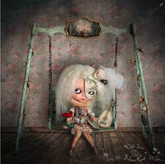 Cookie Dolls – Bianca Venettia