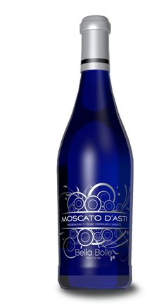 My FAVORITE Moscato