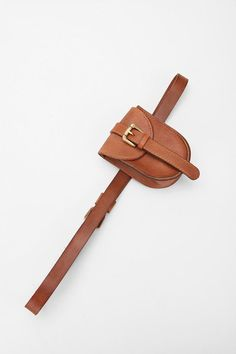 Want. It's a fanny pack, but awesome.