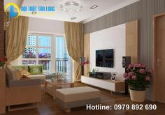 Mẫu thi công nội thất phòng khách đẹp, hiện đại, liên hệ thi công với hotline: 0979 892 690 - 04 3689 3347