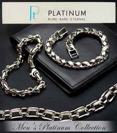 Platinum Mens Collection Rajjewels