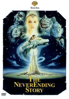 The NeverEnding Story 1984 full Movie HD Free Download DVDrip