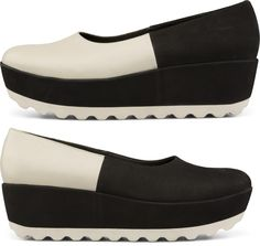 Camper Twins 22089-001 Shoes Women. Official Online Store USA