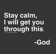 This He is doing for me daily...He will be with me on my darkest days, making them bright again.