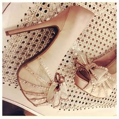 ZiGiNY Heels - I Love Shoes, Bags & Boys