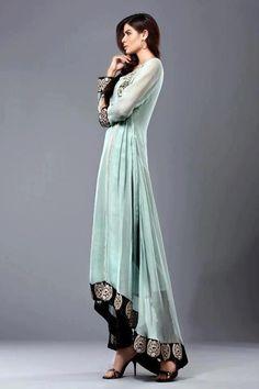 Pakistani prom dresses!
