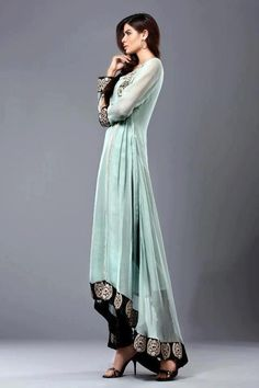 Pakistani prom dresses!