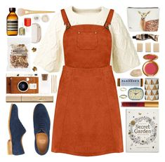 """""""#786 Juliana"""" by blueberrylexie ❤ liked on Polyvore featuring CO, Chronicle Books, Toast, LØMO, HAY, Topshop, TOMS, Cara, Bloomingville and Kikkerland"""