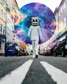 Marshmello Wallpapers - Click Image to Get More Resolution & Easly Set Wallpapers Music Wallpaper, Cartoon Wallpaper, Screen Wallpaper, Marshmello Wallpapers, Style Urban, Dope Wallpapers, Alan Walker, Best Dj, Masks Art