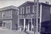 Our History - Colemans Grocery, Corner Brook