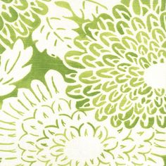 Kyle Julep by Stout Green Fabric, Floral Fabric, Green Bedding, Wallpaper Size, Fabric Samples, Fabric Decor, Pattern Fashion, Color Show, Swatch