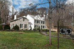HOUSES OF PINTEREST – Holly Hill Farm, Hunterdon County, NJ