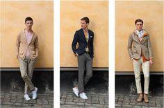 Só Queria Ter Um / Blog: Gant Rugger SS13 e Holiday 2012