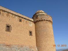 Calahorra Castle (Granada, Spain)