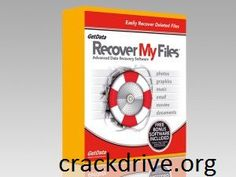 Recover my files crack is a software that can recover lost data files. This application can restore deleted files after emptying recycle bin. As well as files lost due to formatting or virus infection or any sudden system failure or shut down. Reuse Containers, Camera Cards, Floppy Disk, Data Recovery, Filing, Sd Card, Software, Key, Activities