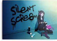Resultado de imagen para silent screams anna blue