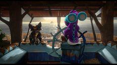 Beestenboot - 15 juli in de bioscoop