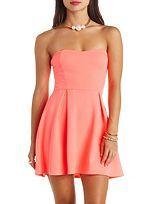 Trendy Women's Clothing, Juniors, Shoes & Dresses: Charlotte Russe