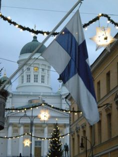 Helsinki Finland Trip, Finland Flag, Beautiful Landscape Wallpaper, Beautiful Landscapes, Helsinki Things To Do, Visit Helsinki, Back Road, Places To Travel, Scandinavian