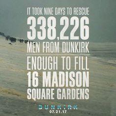 "theharrydaily: ""dunkirkmovie #Dunkirk """