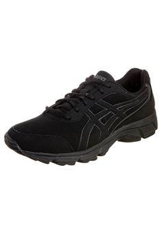 ASICS GELMISSION Walking trainers black