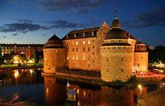 Örebro castle | Flickr - Photo Sharing!