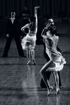 "ballroomshelf: "" Find more here: Ballroom dancing pictures. """