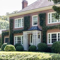 Ivy, Mansions, House Styles, Instagram, Home Decor, Decoration Home, Manor Houses, Room Decor, Villas